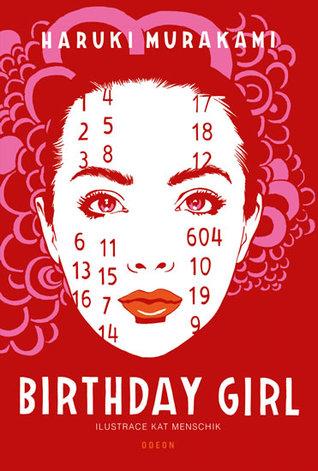 Birthday girl by Haruki Murakami