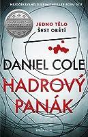 Hadrový panák (Fawkes and Baxter, #1)