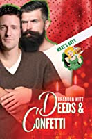 Deeds & Confetti (Mary's Boys, #4)
