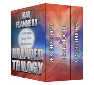 Branded Trilogy Boxed Set