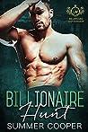 Billionaire Hunt (Billionaire Matchmaker #2)