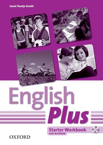 English Plus Starter Workbook