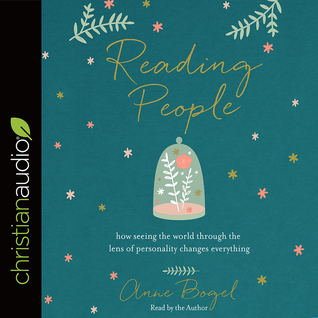 Reading People: How Seeing the World through the Lens of