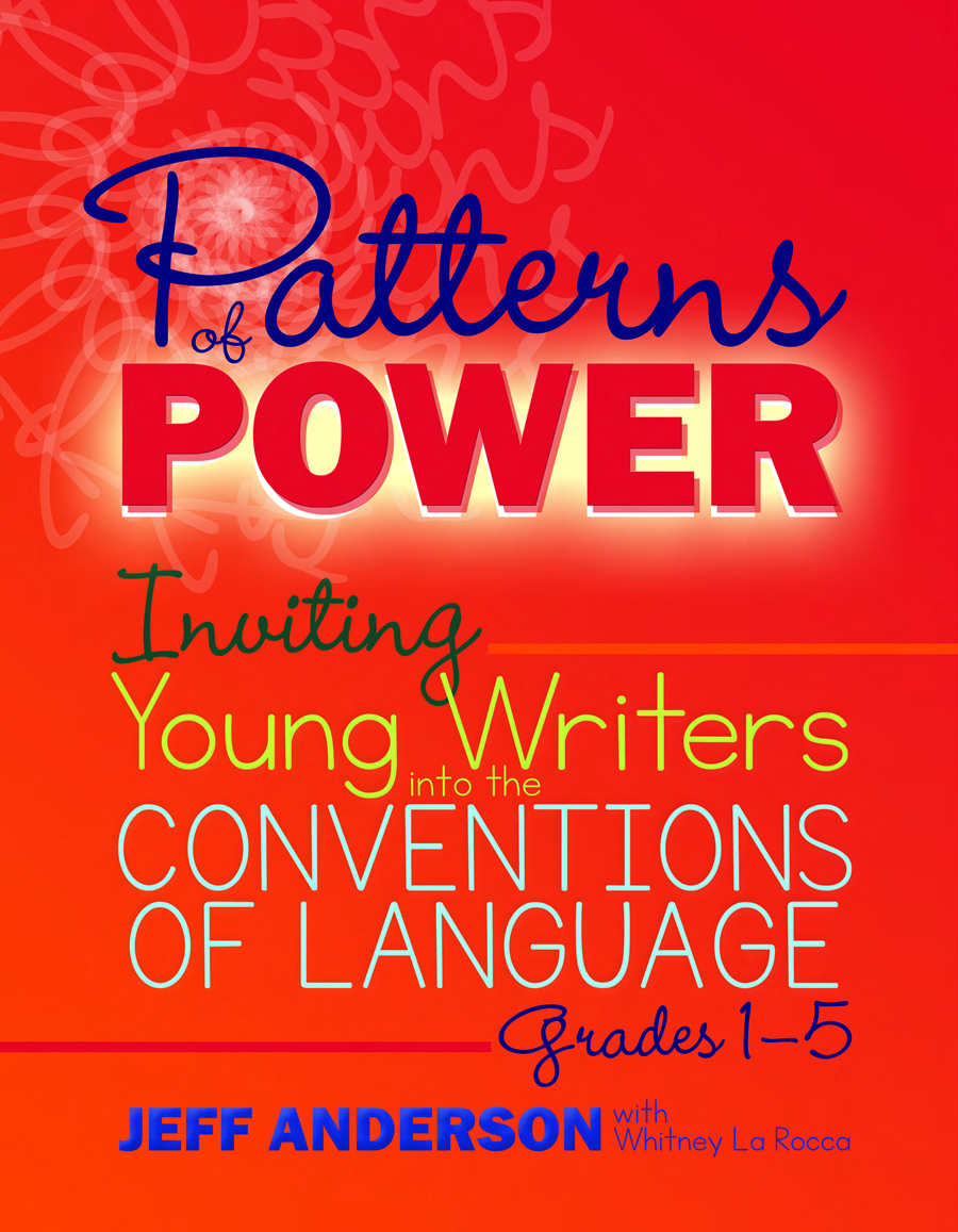 Patterns of Power  Inviting Young