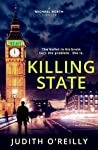 Killing State (A Michael North Thriller #1)