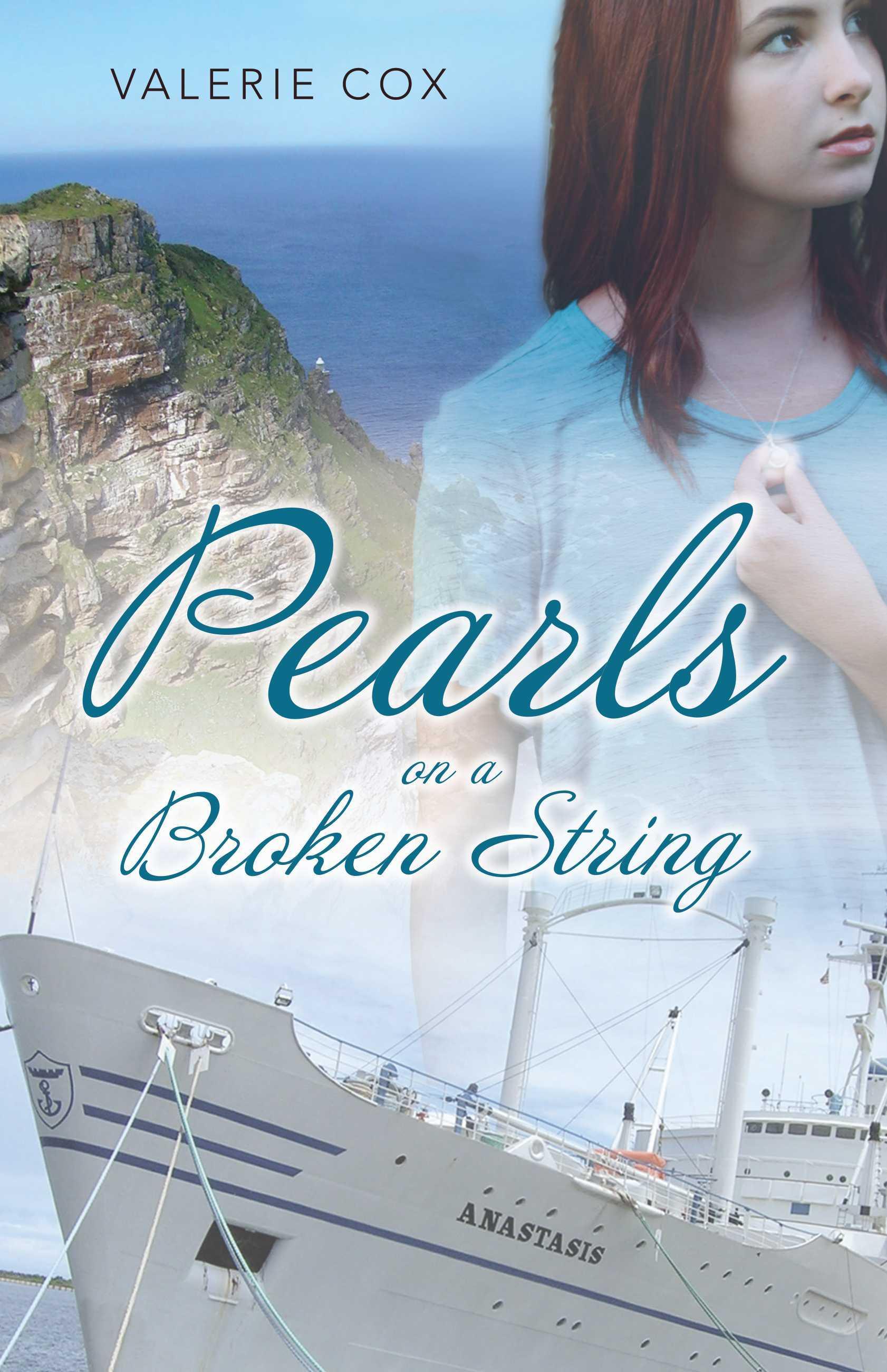Pearls on a Broken String Valerie Cox
