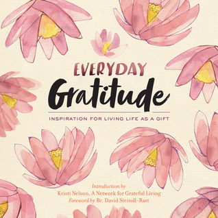 Grateful for Each Day