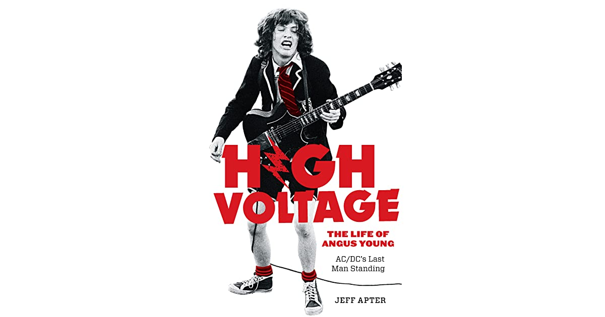 ac dc high voltage full album download