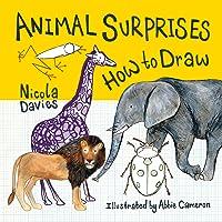 Animal Surprises: How to Draw