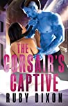 The Corsair's Captive (Corsairs, #1)