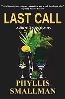 Last Call (A Sherri Travis Mystery, #7)