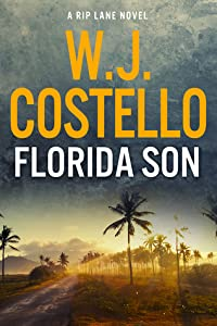 Florida Son (Rip Lane, #2)