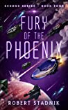 Fury Of The Phoenix (Exodus #4)