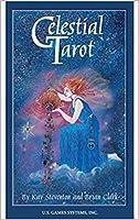 Celestial Tarot Booklet