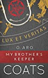 My Brother's Keeper (Coats, #3)