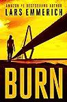 Burn: A Sam Jameson Thriller