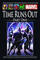 Time Runs Out, Part One (Marvel Ultimate Graphic Novels Collection)