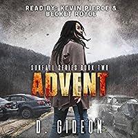 Advent (Sunfall, #2)
