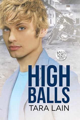 High Balls (Balls to the Walls, #5)