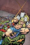 Jack Kirby's Kamandi Omnibus by Jack Kirby