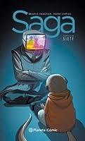 Saga. Capítulo 7 (Saga, #7)