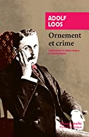 Ornement Et Crime