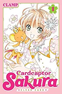 Cardcaptor Sakura: Clear Card, Vol. 1
