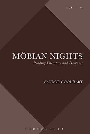 Möbian Nights: Reading Literature and Darkness (Violence, Desire, and the Sacred)