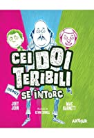 Cei doi teribili se intorc (The Terrible Two, #2)