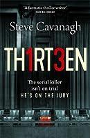 Thirteen (Eddie Flynn, #4)