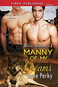 Manny of My Dreams