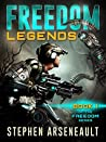 Legends (Freedom, #1)
