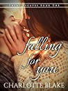 Falling For You (Great Escapes Book 1)