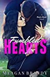 Book cover for Fumbled Hearts (Tender Hearts #1)