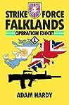 Operation Exocet (Strike Force Falklands Book 1)