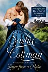 Letter from a Rake by Sasha Cottman