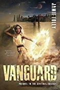 Vanguard: Prequel to The Sentinel Trilogy