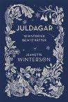 Juldagar  by Jeanette Winterson