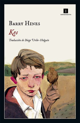 Kes by Barry Hines