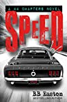 Book cover for Speed (44 Chapters, #2)