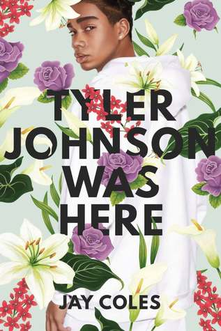 Tyler Johnson Was Here by Jay Coles