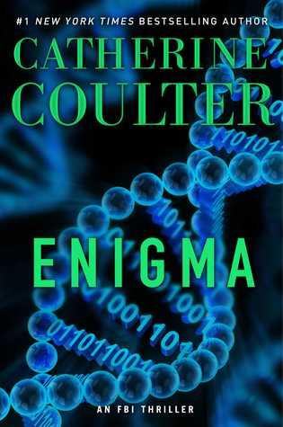 Enigma (FBI Thriller, #21)