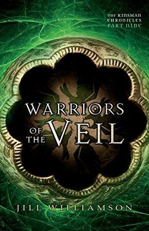 Warriors of the Veil (The Kinsman Chronicles, #3c)