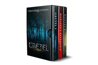 The Gretel Series: Books 1-3