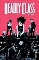 Deadly Class, Vol. 5: Carousel