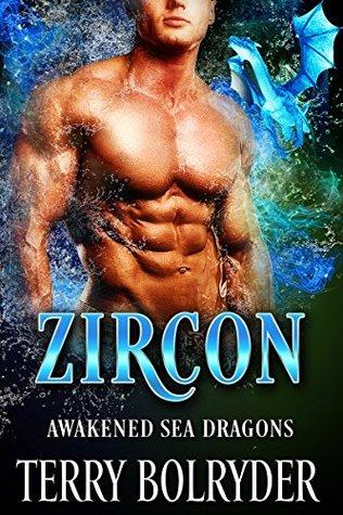 Zircon by Terry Bolryder