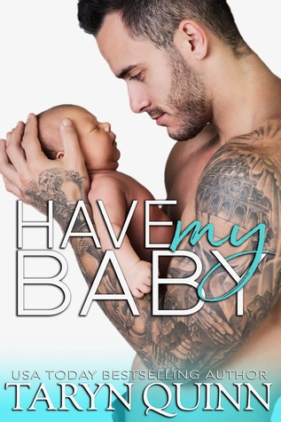 Have My Baby (Crescent Cove, #1)