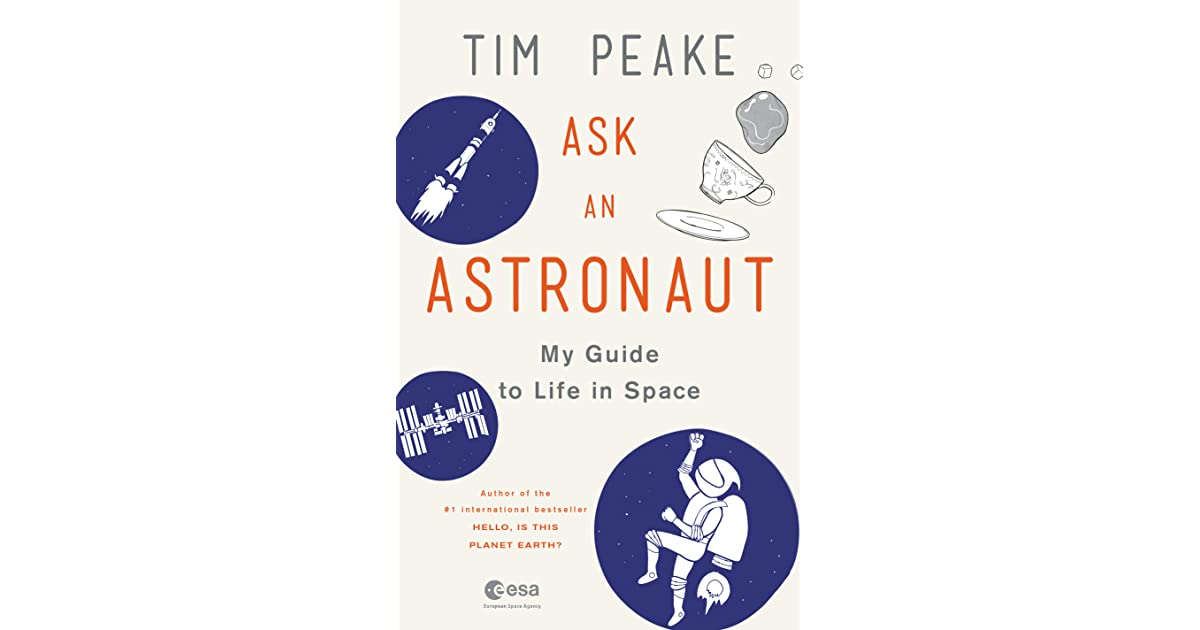 ask an astronaut my guide to life in space - photo #15