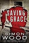 Saving Grace (Fleetwood & Sheils Thriller, #2)