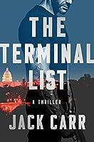 The Terminal List (Terminal List, #1)